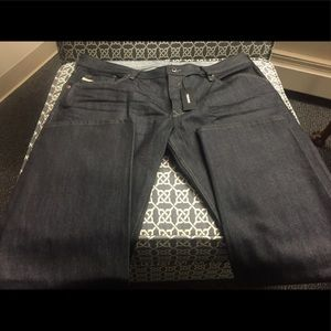 NWT Diesel Waykee Jeans Button Fly Size 40w 32